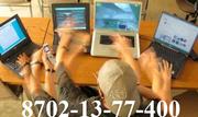 Астана программист