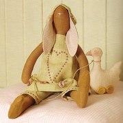 Курсы по шитью текстильных игрушек