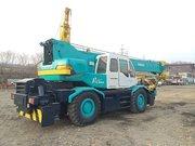 Кран 25 тонн Kobelco RK250-3 во Владивостоке