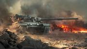 Продам ТОПОВЫЙ аккаунт World of Tanks (WOT),  топ 3 клан