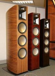 Акустика Klipsch - акустика объемного звучания
