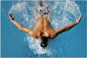 Обучение плаванию взрослых и детей,  в группах и индивидуально!