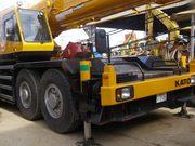 Кран 70 тонн Kato SL700R 2012 год