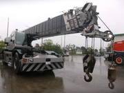 Кран 50 тонн Kobelco RK500 2003 года
