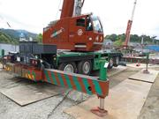 Кран 70 тонн Kobelco RK700 2012 год выпуска