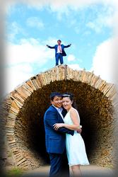 Свадебный фотограф в Астане