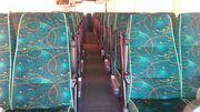 Автобусы туристического класса.заказать автобус со спальным салоном.Ас