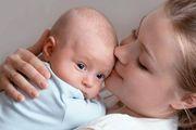 Выписка из роддома фотограф или съемка малыша дома
