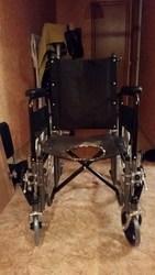 Купите Коляску инвалидную