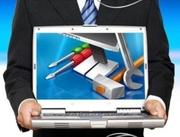 Ремонт компьютеров и ноутбуков,  интернет,  Wi-Fi