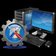 Компьютерная помощь,  все виды услуг и ремонта