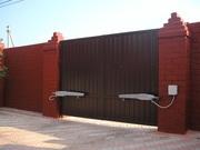 Продам ворота фирмы Doorhan