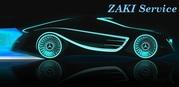 Zaki Service Visa: оформление виз