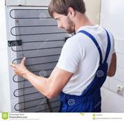 Ремонт. Проверка компрессор холодильника