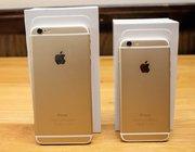 Новый Apple Iphone 6 + 16, 128ГБ, Samsung S6 16ГБ разблокирована