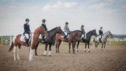 конный клуб астана