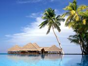 Отдых на Мальдивах из Астаны!