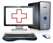 Настройка компьютера,  установка Windows,  Антивирус,  office,  офис