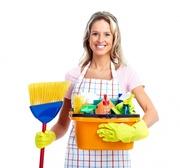 Качественная уборка квартир и жилых помещений