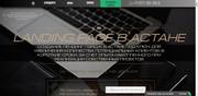 Заказать разработку одностраничного сайта Landing page (лэндинг пэйдж
