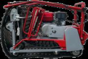 Мотобуксировщик МБГ-1