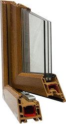 производство и установка окон,  дверей и витражей