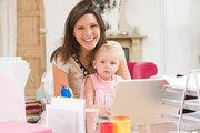 Рaботa для мaмочек в декрете и не только