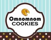 Ням ням няшное печенье с предсказанием от Omnomnom Cookies