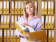Требуется администратор в отдел  по подбору и обучению персонала.