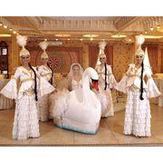 Национальные обряды в Астане