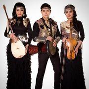 Вокально-инструментальные ансамбли в Астане