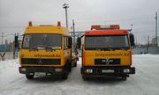 Эвакуаторы Астана и межгород. Компания Техпомощь. Эвакуатор до 6 тонн,