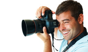 Профессиональная видеосъемка и фото мероприятий