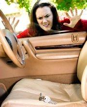 Срочное вскрытие автомобилей