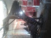 Лестницы. Лестничные металлоконструкции