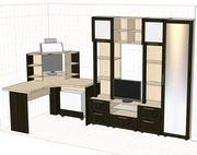 Сборка мебели любой сложности
