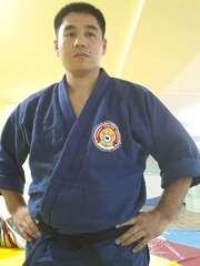 Персональный тренер по рукопашному бою
