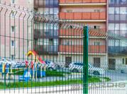 Сетчатые ограждения в Астане и по Казахстану