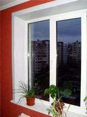 Окна двери витражи откосы. Утепление, обшивка балконов. Качественно!