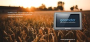 Спутниковая GPS-система измерения площади и расстояния ГеоМетр