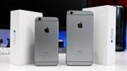 Новый Apple Iphone 6S и Samsung Galaxy S6 оригинальный
