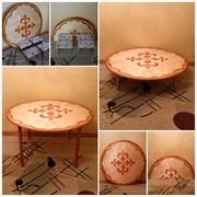 Хит продаж!!! Казахские столы-трансформеры! Аренда и про
