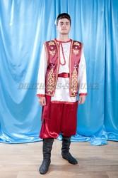 Народные татарские костюмы на прокат в Астане