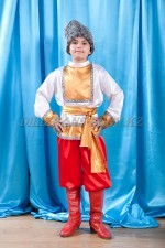 Детские национальные украинские костюма на прокат в Астане