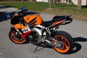 Honda CBR 2007 Honda CBR 2007