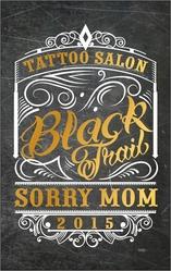 Tattoo studio Black Trail
