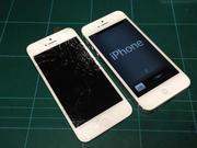 Замена Стекла / Экрана / Дисплея iPhone 5/5s 6/6plus 6s/6splus