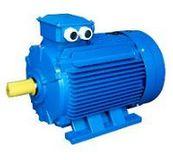 Электродвигатели общепромышленные АИР