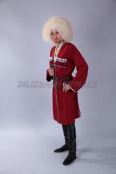 Кавказские национальные костюмы для взрослых