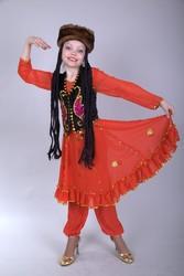 Большой ассортимент Уйгурских национальных костюмов на прокат